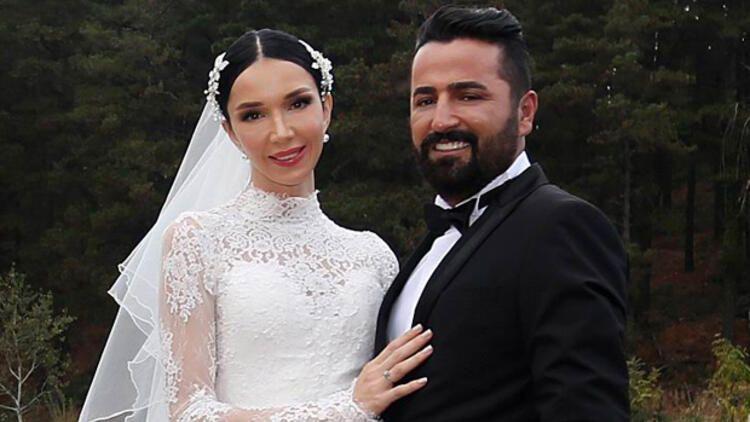 Manken Elif Ece Uzun'a yine dehşeti yaşattı 'Seni mahvedeceğim!'