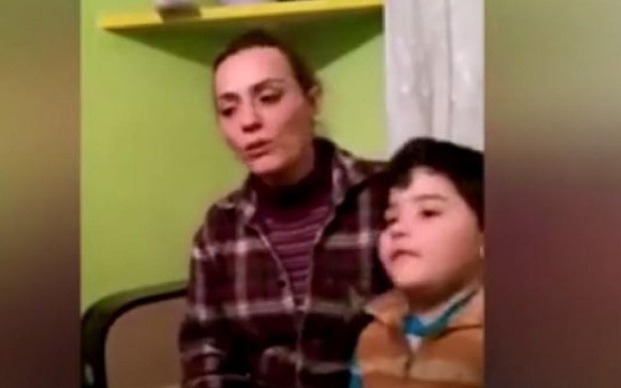 İzmir'de başörtülü diye öğretmenin okula almadığı öğrencinin annesi konuştu