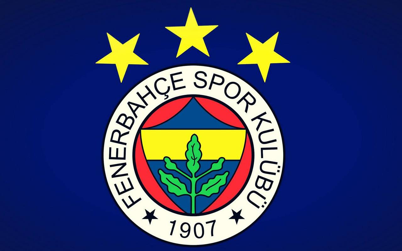 """Fenerbahçe'den TFF'ye """"şampiyonluk"""" başvurusu"""