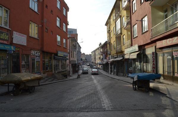 Türkiye'de bir ilk! Aksaray'da tam kapanma 7 gün sokağa çıkma yasağı geldi
