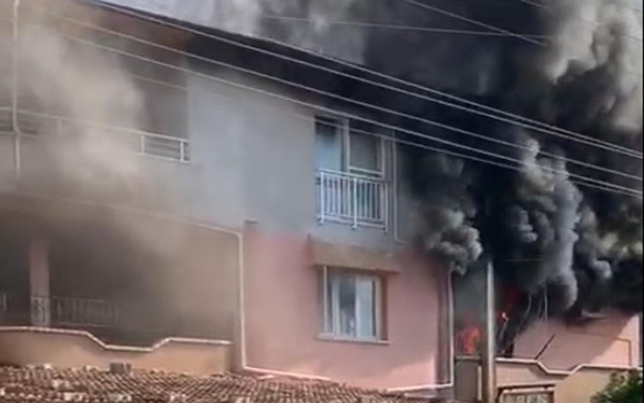 Hatay'da 2 yaşındaki ikiz kardeşler yangında feci şekilde can verdi