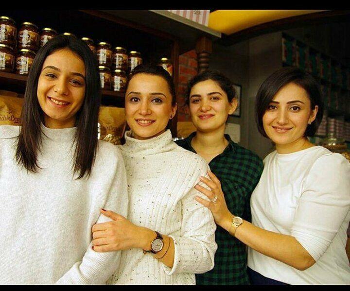 Trabzon'da çaycı olarak girdiği şirketin patronu oldu! Biz Karadeniz'in inatçı kızlarıyız
