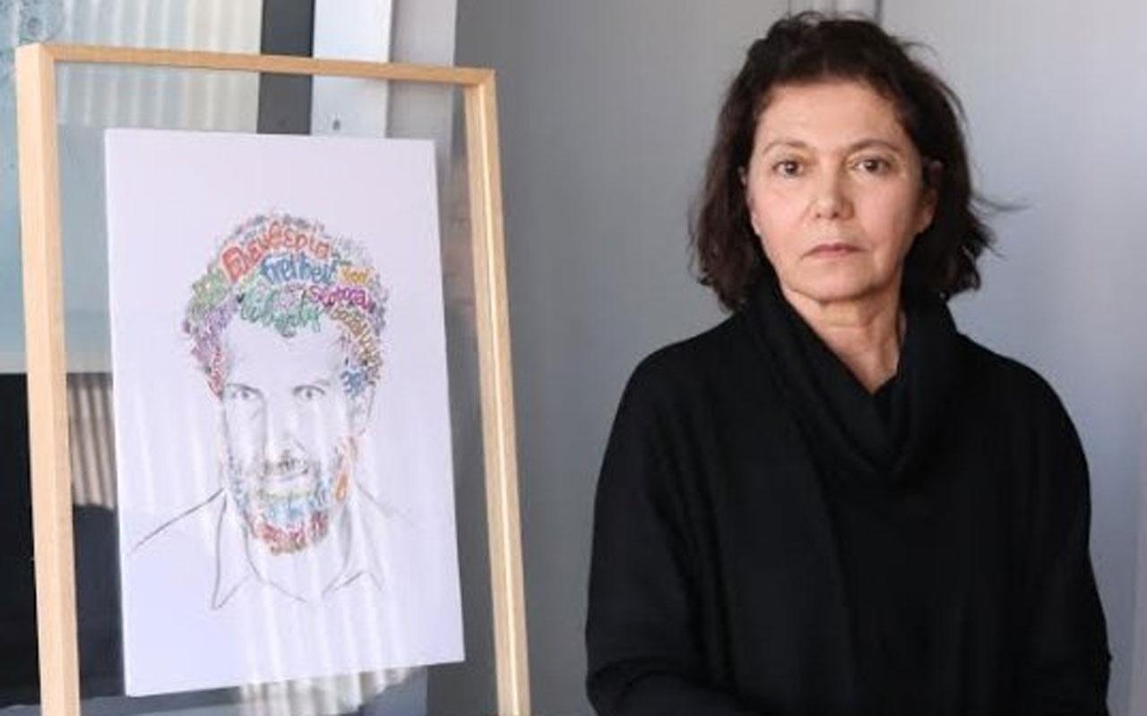 """Prof. Dr.Ayşe Buğra'ya PEN Duygu Asena Ödülü! """"Karanlık günlerimi aydınlattı"""""""