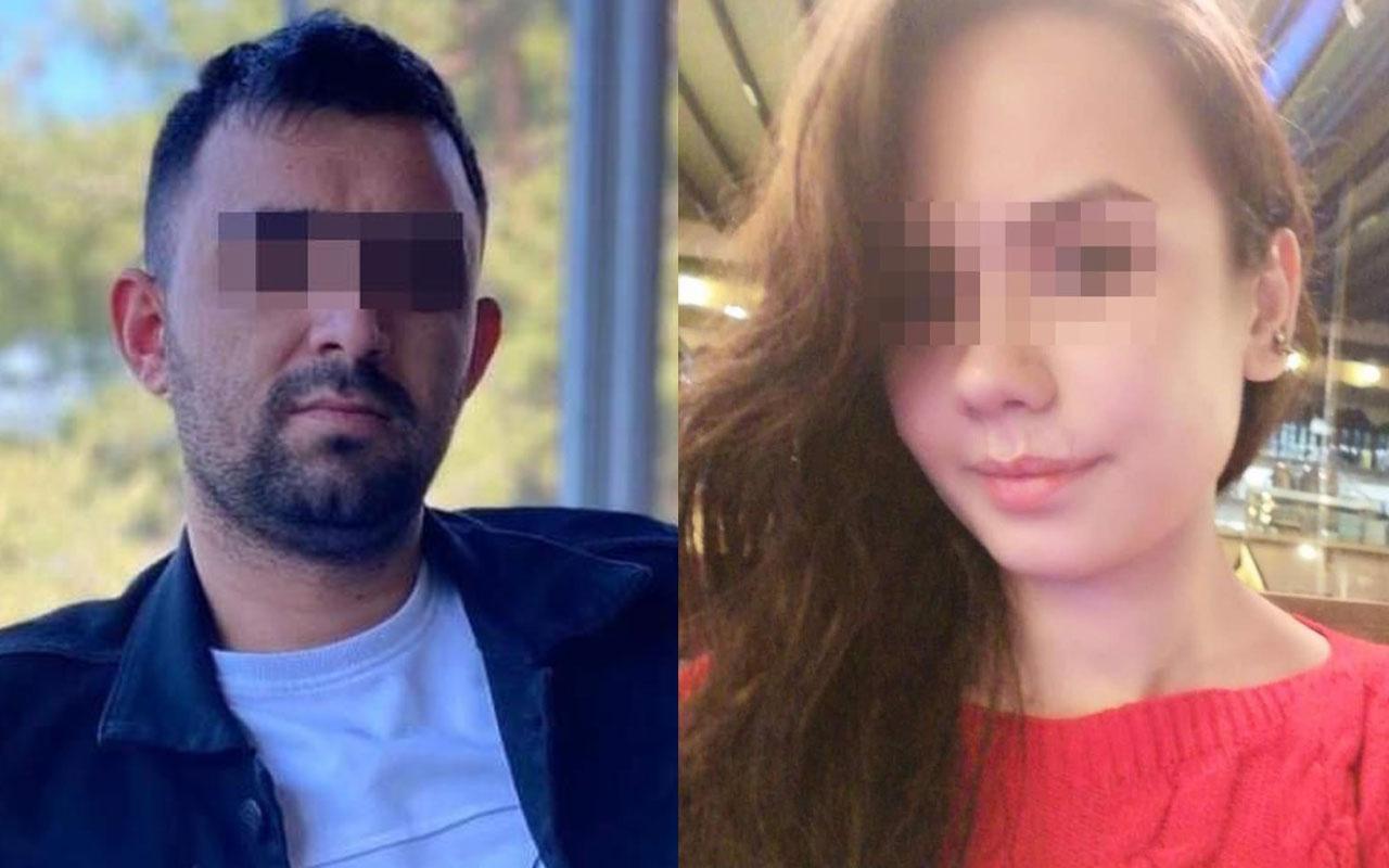 Denizli'de eski eşini öldüren katil ancak 166 kilometre kaçabildi