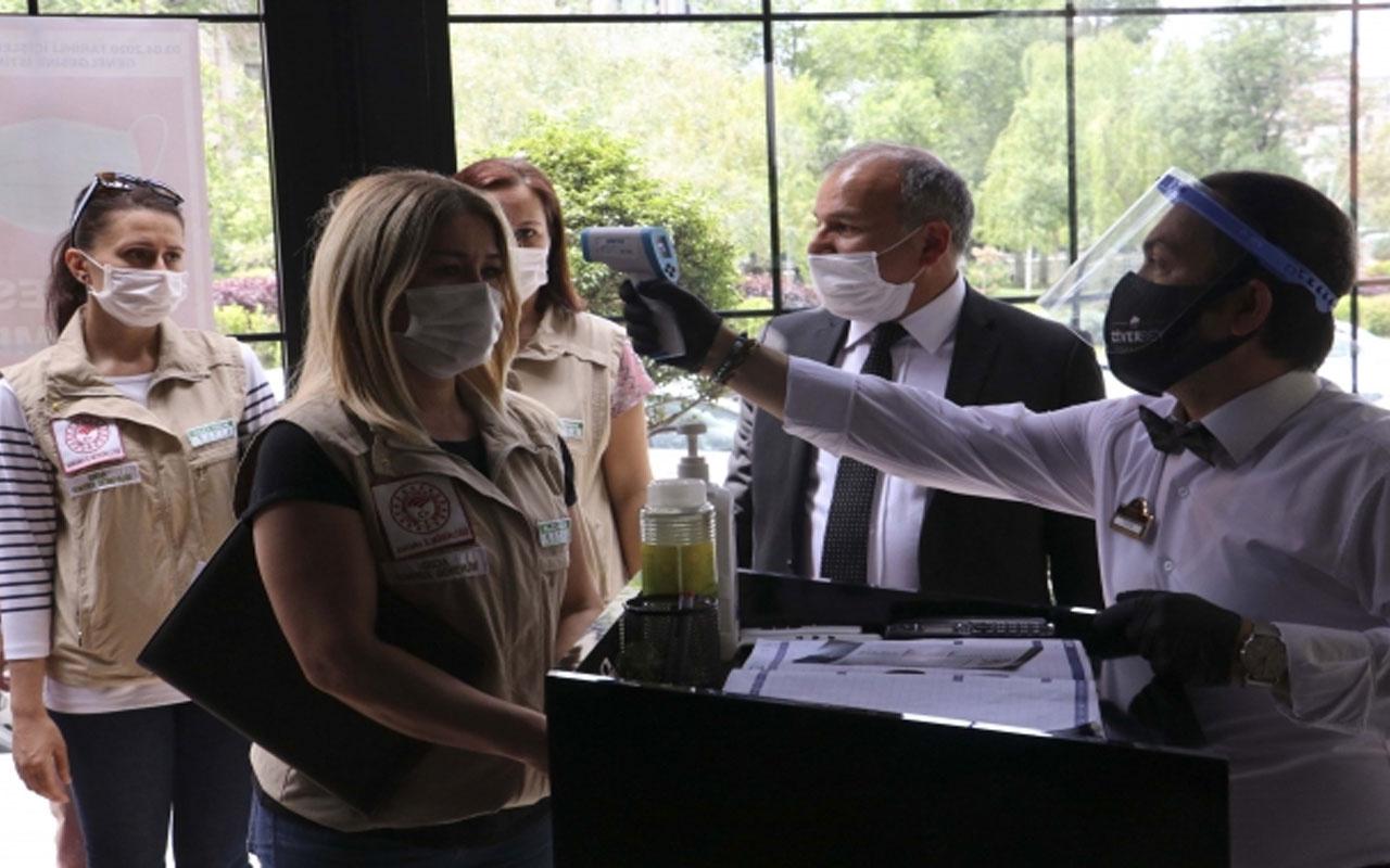 Prof. Dr. Levent Akın'dan kafe ve restoranlar için kritik uyarılar: Virüs startta bekliyor