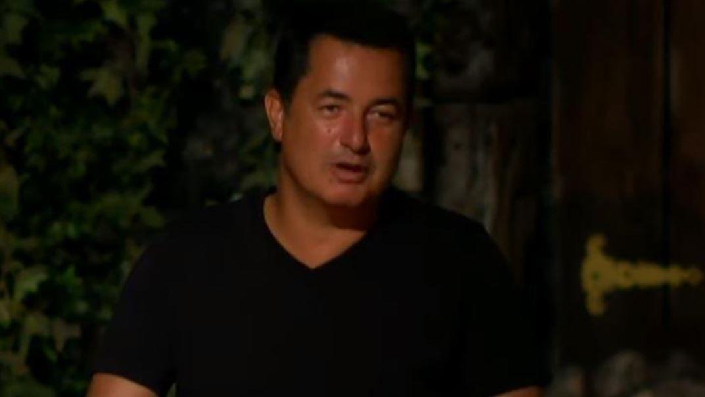 Acun Ilıcalı sordu Survivor ada konseyi karıştı! Gergin anlar olay oldu