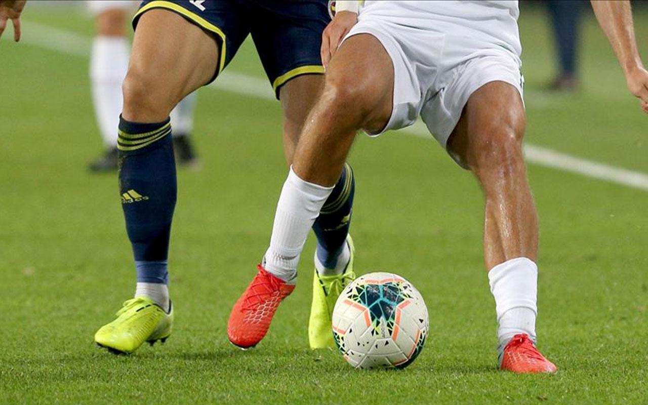 Fenerbahçe'nin Konyaspor maçı kamp kadrosu belli oldu