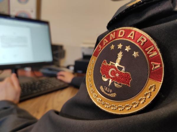 İstanbul'un tek kadın Jandarma komutanı! İmran Uğur hayalini gerçekleştirdi