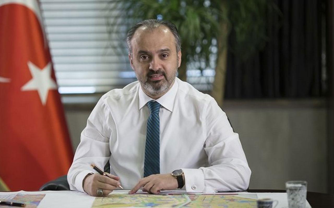 Alinur Aktaş'tan İmamoğlu'na Pervin Buldan tepkisi