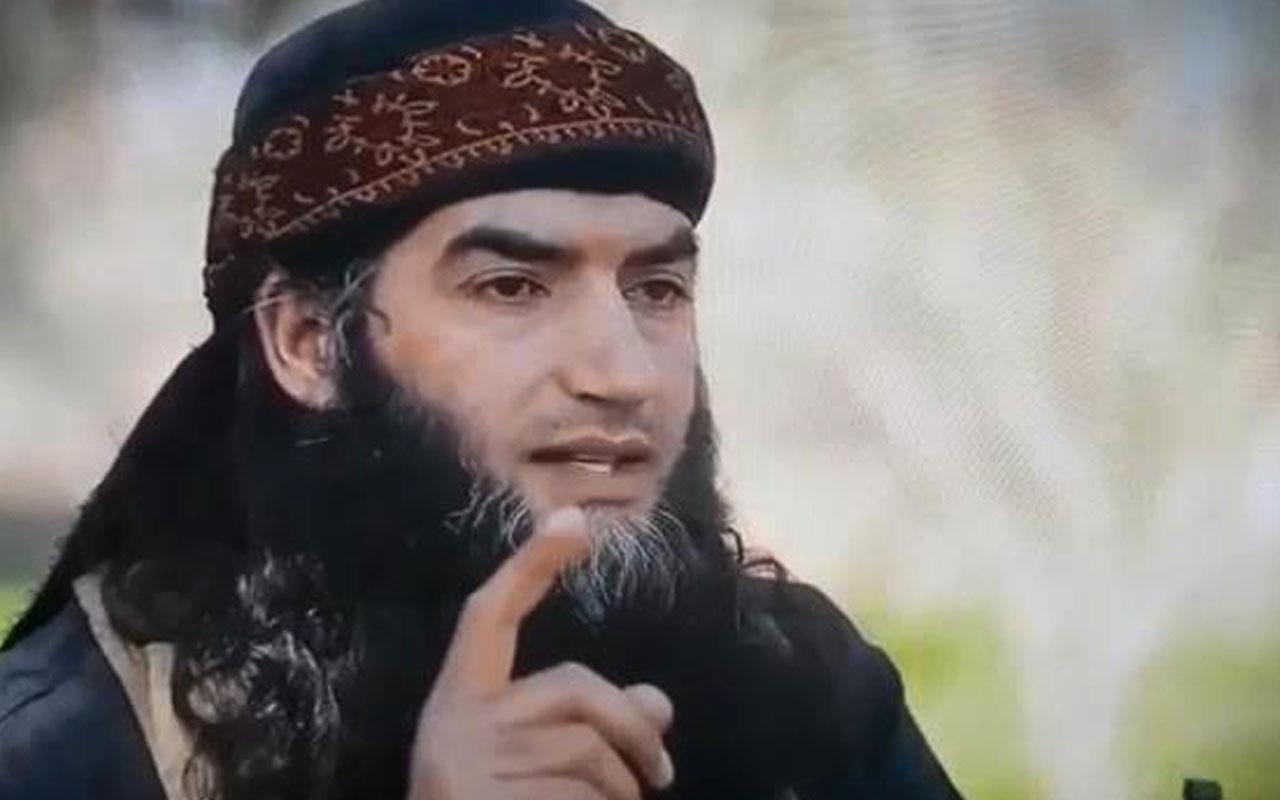 Sakarya'da yakalanan DEAŞ'ın sözde Eğitim Bakanı Yardımcısı, örgüt adına infaz yapmış