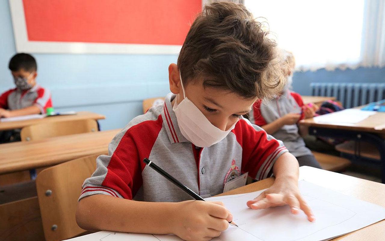 'Çok riskli ' Edirne Keşan'da bazı okullarda yüz yüze eğitime 10 gün ara verildi