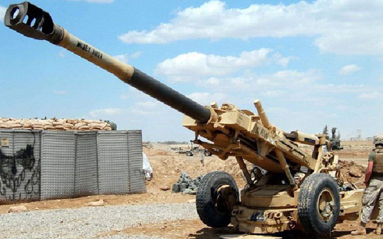 Türkiye korkusu bitmiyor! ABD'den Yunanistan'a yeni silah hibesi