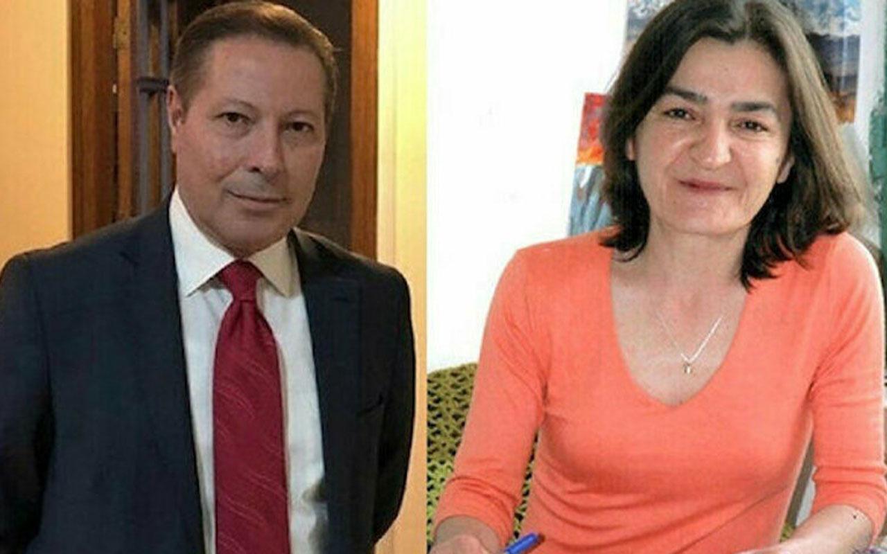 Karar açıklandı! Müyesser Yıldız, İsmail Dükel ve Erdal Baran'ın cezası belli oldu
