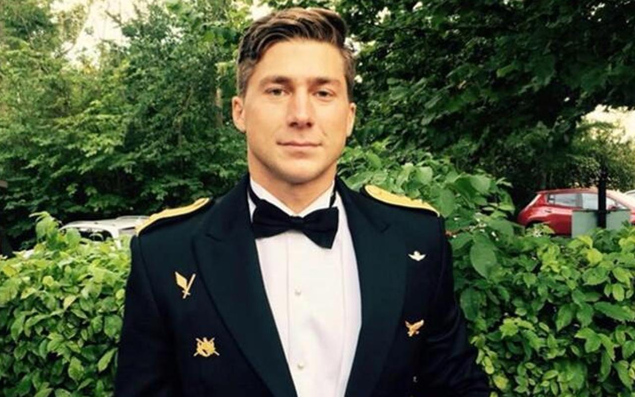 İsveç'te kaybolan Türk asıllı subay Deniz Arda'nın acı akıbeti! Cesedi bulundu