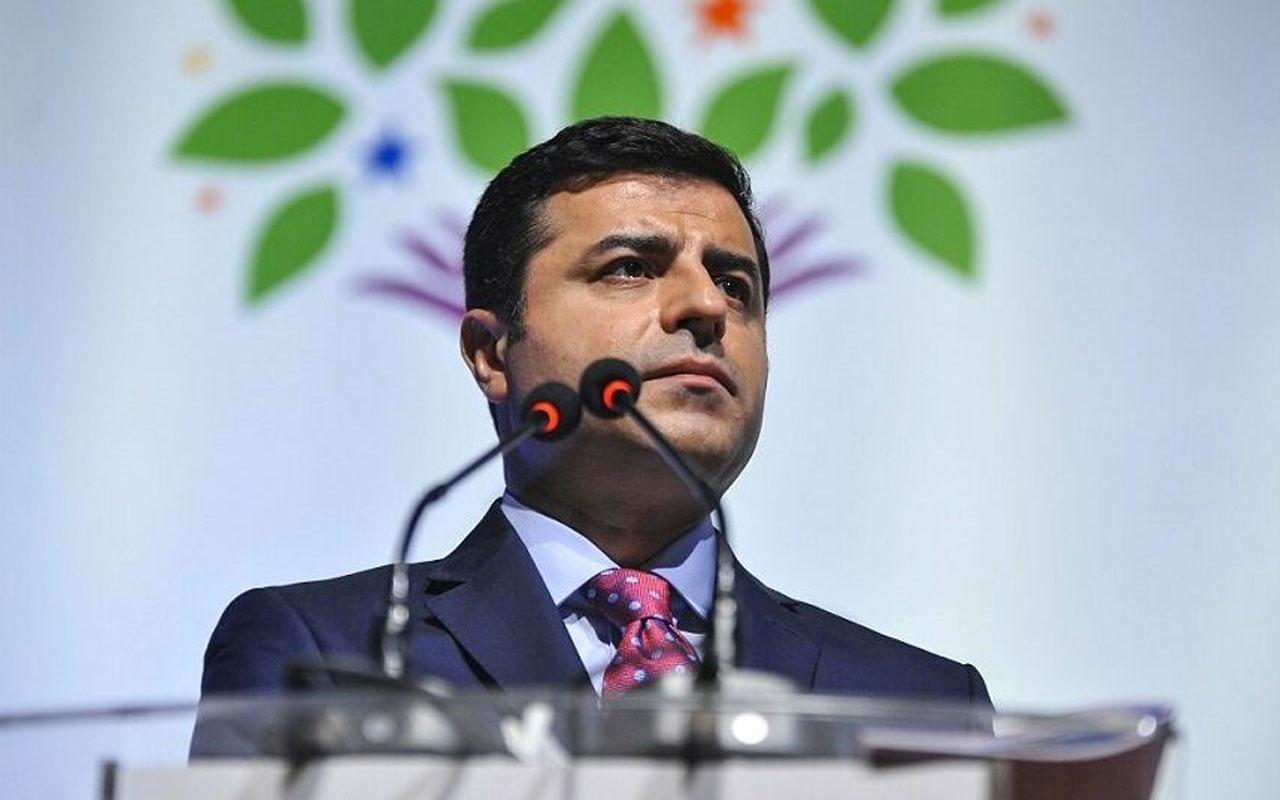 AİHM'den Selahattin Demirtaş kararı: Kabul edilemez