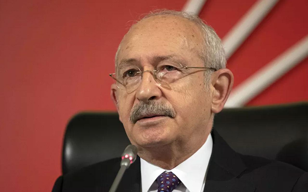 Kemal Kılıçdaroğlu'dan Demirtaş ve Sancar'a destek! Kılıçdaroğlu'na göre Gara siyasi şov mu?