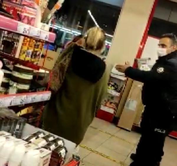 Bursa'da hareketli saatler! Müşteri gibi geldiler yakalanınca ortalığı ayağa kaldırdılar