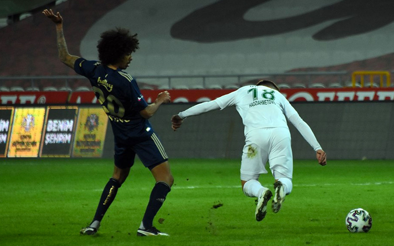 Luiz Gustavo: Önemli olan takımın iyi oynamasıydı