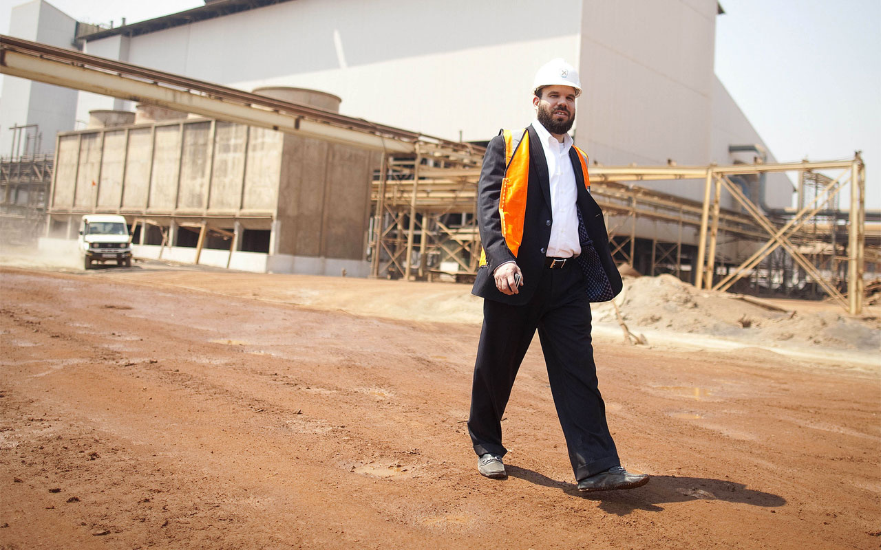 ABD Dışişleri Trump'ın İsrailli maden şirketi sahibine verdiği yaptırım muafiyetini kaldırdı