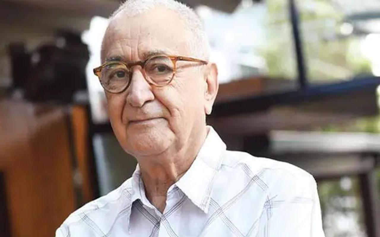 Prof. Dr. Doğan Cüceloğlu'nun ölüm nedeni belli oldu! Aort yırtılması sonucu hayatını kaybetmiş
