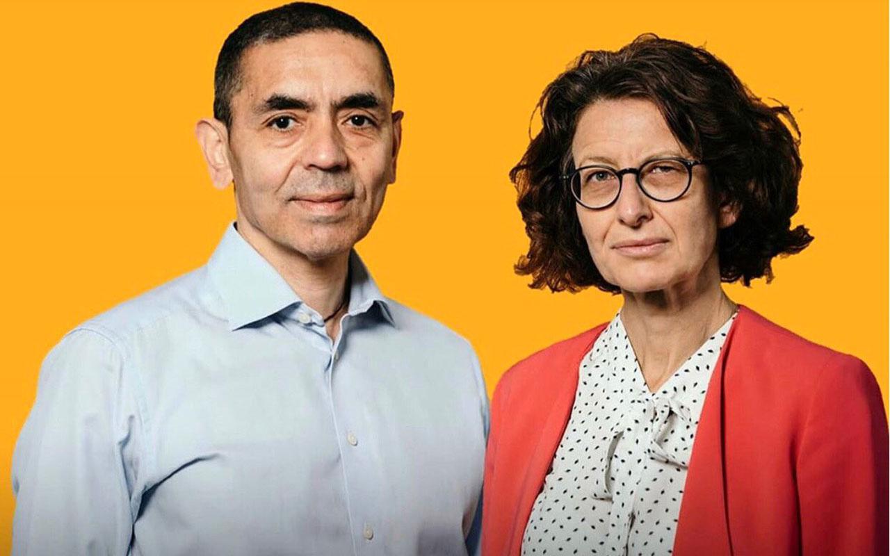 Türkiye'de Uğur Şahin-Özlem Türeci'nin bulduğu Biontech aşıları kime yapılacak?