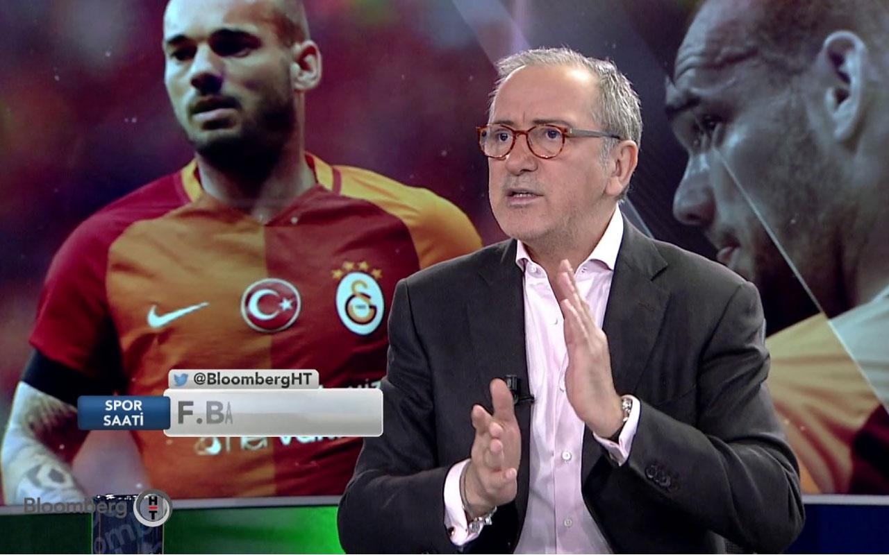 Fatih Altaylı'dan çarpıcı Ali Koç iddiası: Tüm servetini 1 yılda Fenerbahçe için harcar