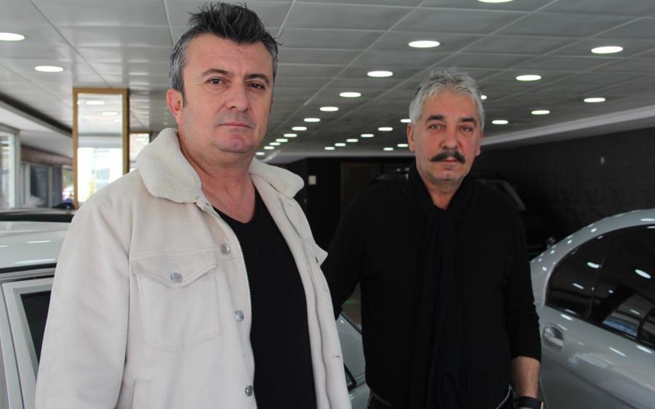 İzmir'de 12 aracını satmak istediğini söyledi! Hayatı karardı
