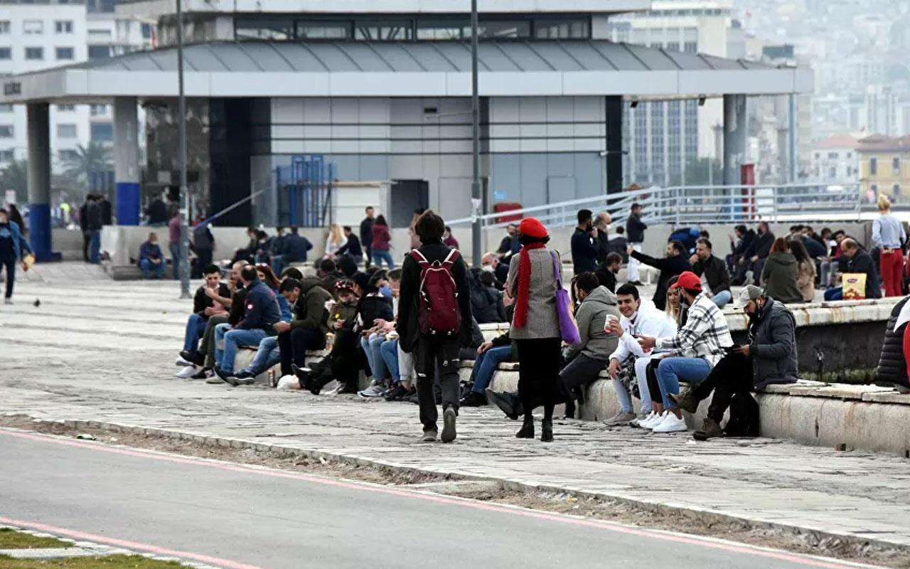İzmir Valisi Yavuz Selim Köşger'den koronavirüs uyarısı: Vaka sayısı yüzde 50 arttı