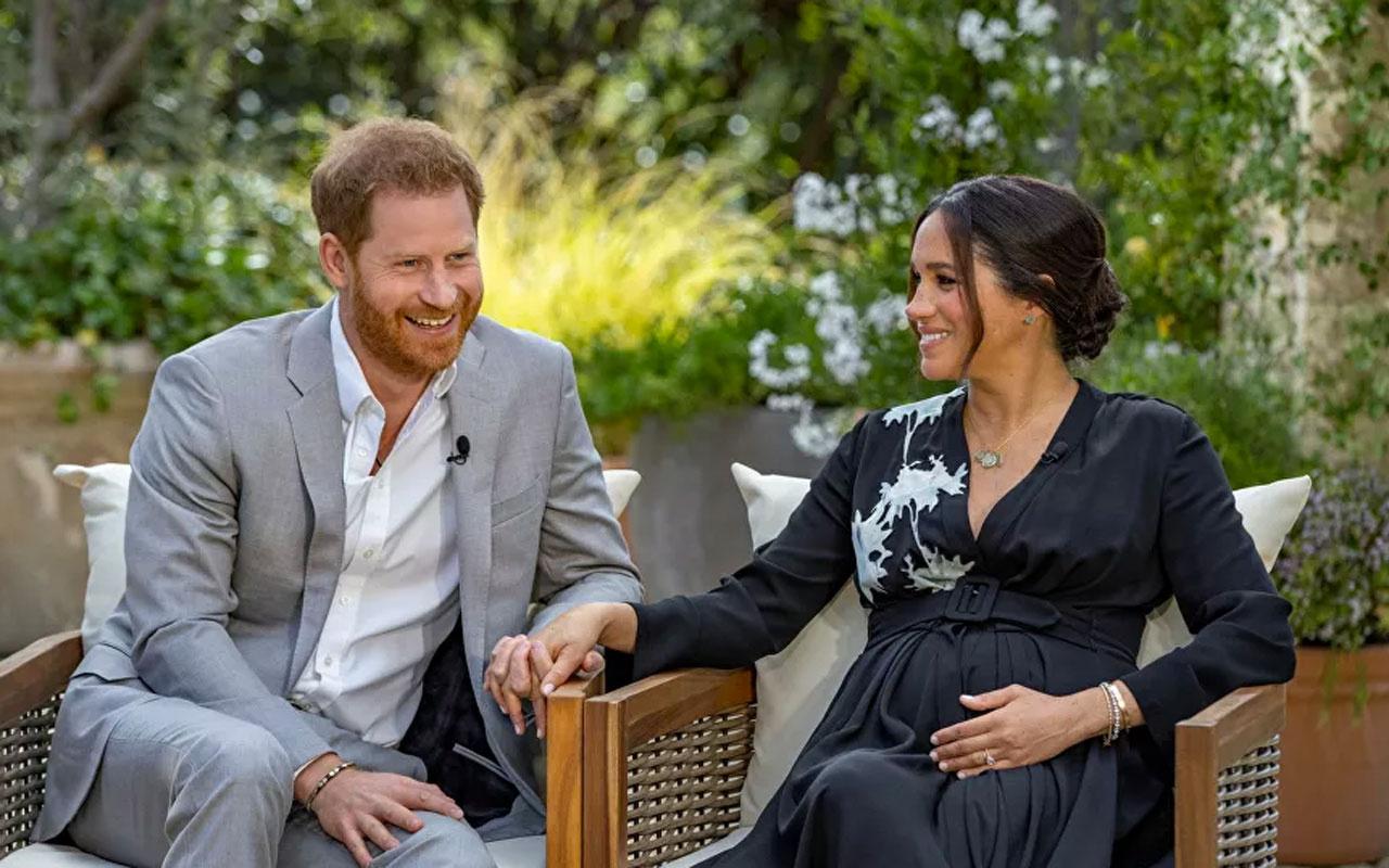 Beyaz Saray'dan Prens Harry- Meghan Markle röportajı açıklaması