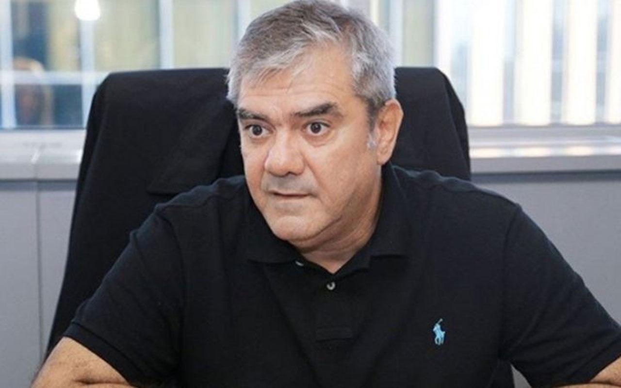 Ebubekir Sifil suç duyurusunda bulundu! Yılmaz Özdil'i ifadeye çağırıldı