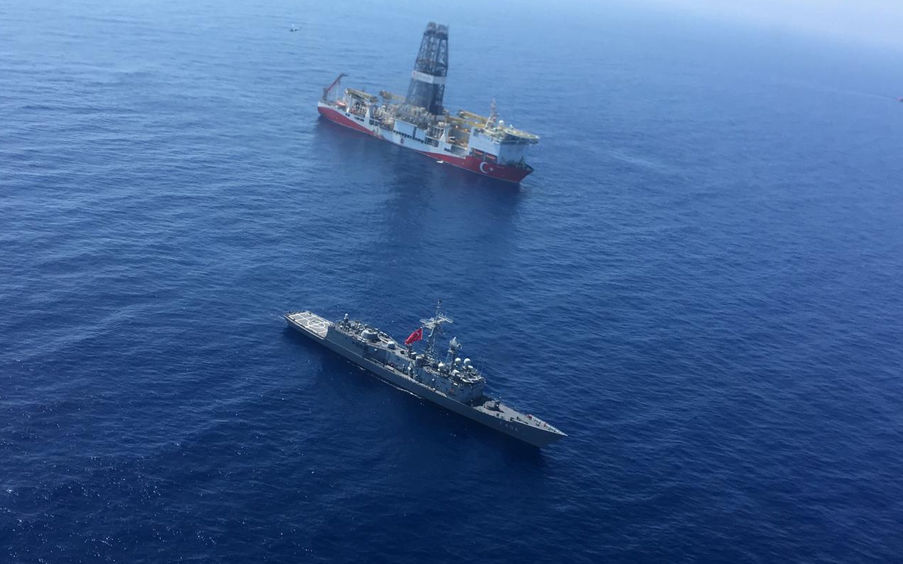 İsrail Enerji Bakanı Yuval Steinitz'den Türkiye'ye Doğu Akdeniz'de iş birliği mesajı