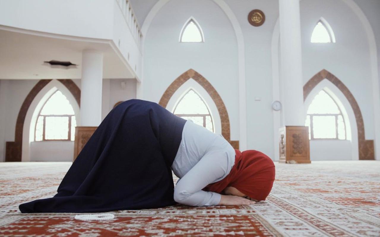 Adetliyken kandilde okunacak dualar! Namaz kılamaz ama Fatiha okuyabilir