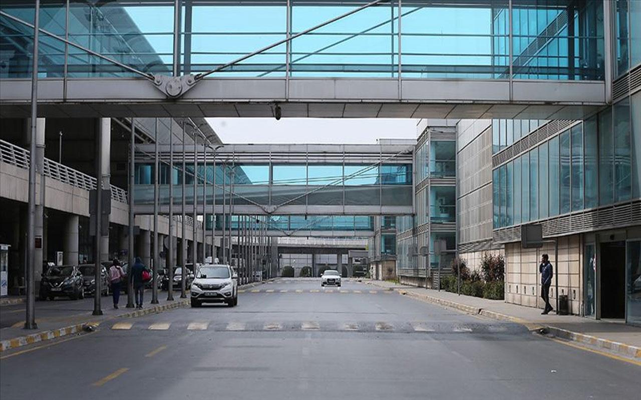 İGA açıkladı! İstanbul Havalimanı otoparkı Mart ayı boyunca yüzde 50 indirimli olacak