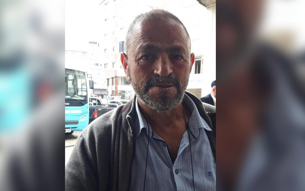 Sakarya'da 64 yaşındaki işçi feci şekilde can verdi