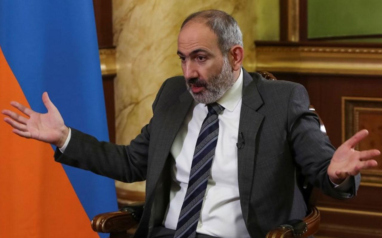 Ermenistan Başbakanı Paşinyan, istifa edecek!