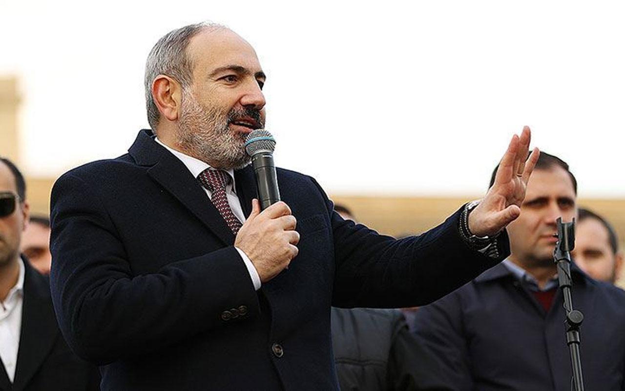 Ermenistan'da Paşinyan, Genelkurmay Başkanı'nın görevine ikinci kez son verdi