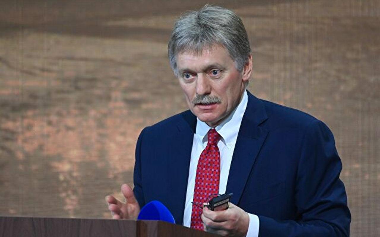Kremlin Sözcüsü Peskov'dan 'Kırım' açıklaması: Türkiye'nin er ya da geç anlayacağından eminiz