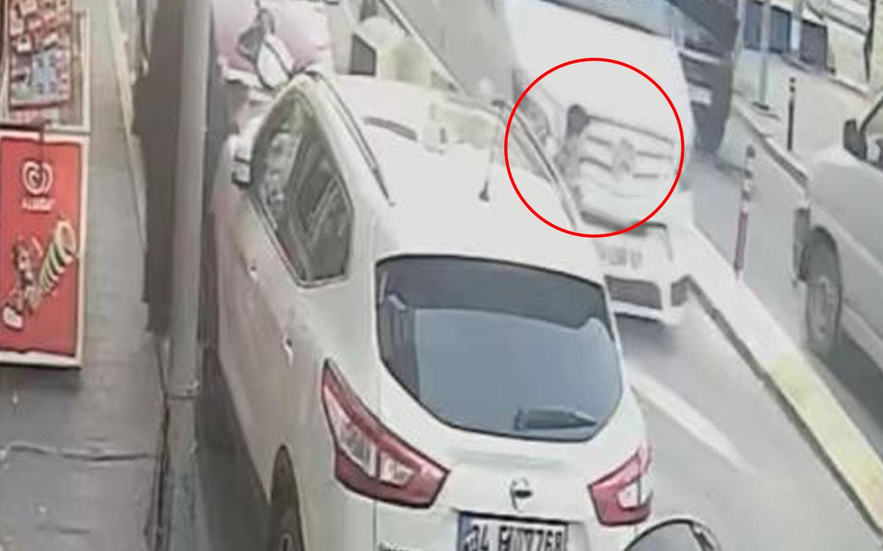 İstanbul'da anne baba hayatının şokunu yaşadı! Çığlıkları duydular