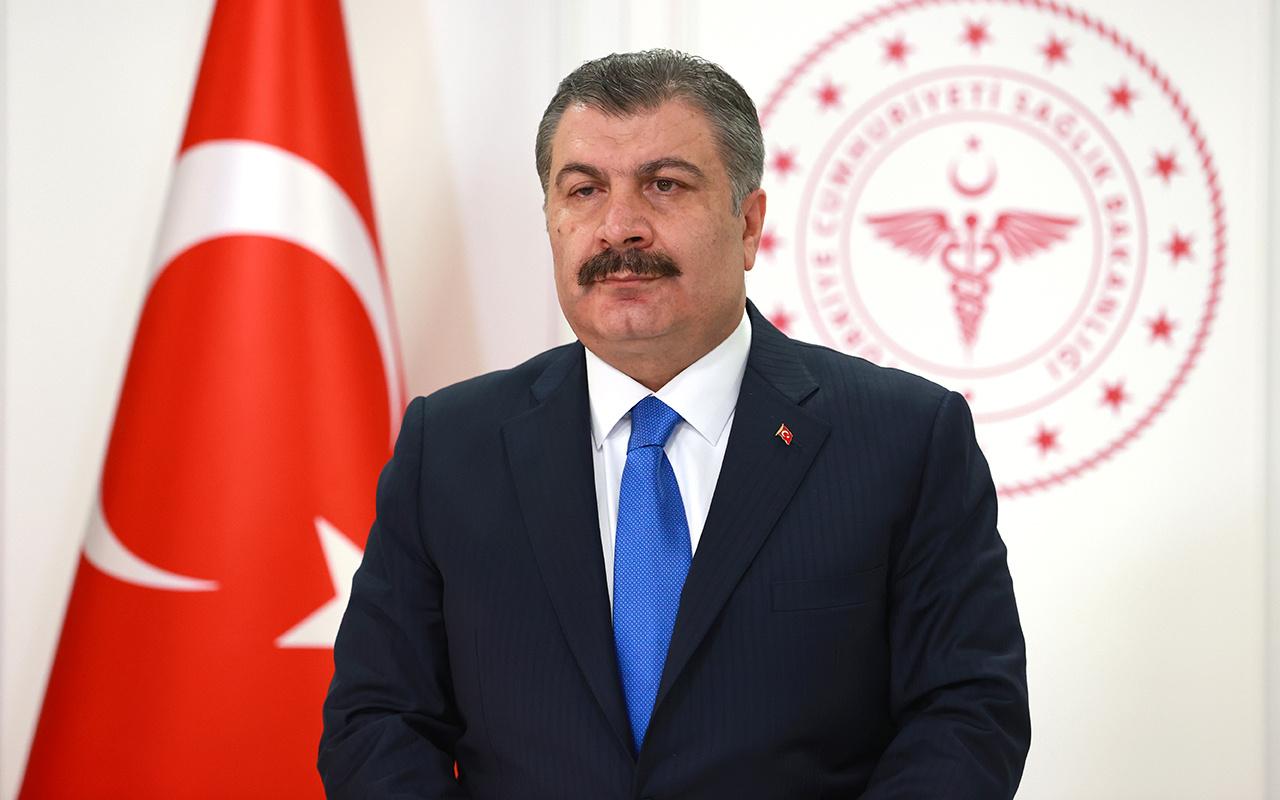 Türkiye 11 Mart 2021 koronavirüs vaka ve ölü sayısı! Sağlık Bakanlığı Kovid-19 tablosu