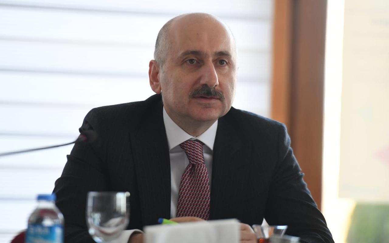 Bakan Adil Karaismailoğlu'ndan Kanal İstanbul açıklaması 2021'de önemli gelişmeler olacak