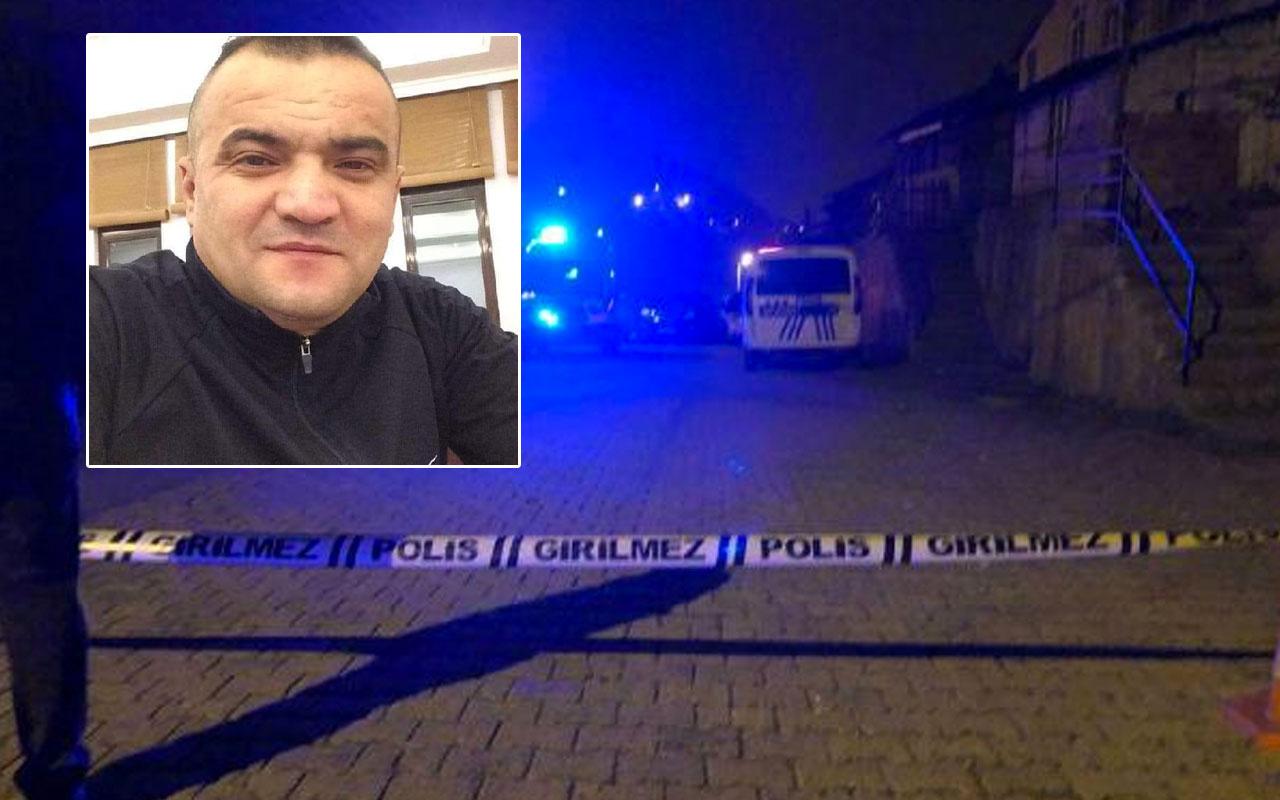 Zonguldak'ta maden işçisi, silahlı saldırı sonucu yaşamını yitirdi