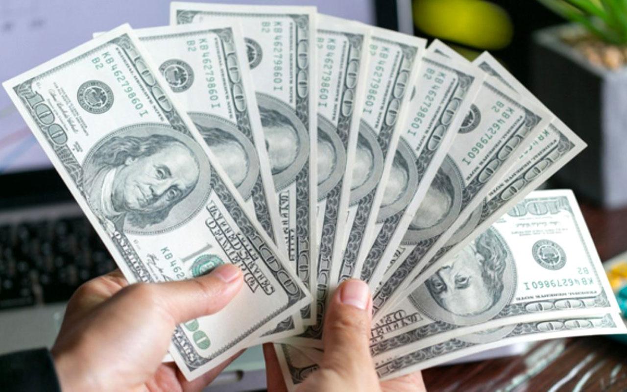 """Hazine ve Maliye Bakanlığı'ndan """"kur farkı vergisi"""" açıklaması"""