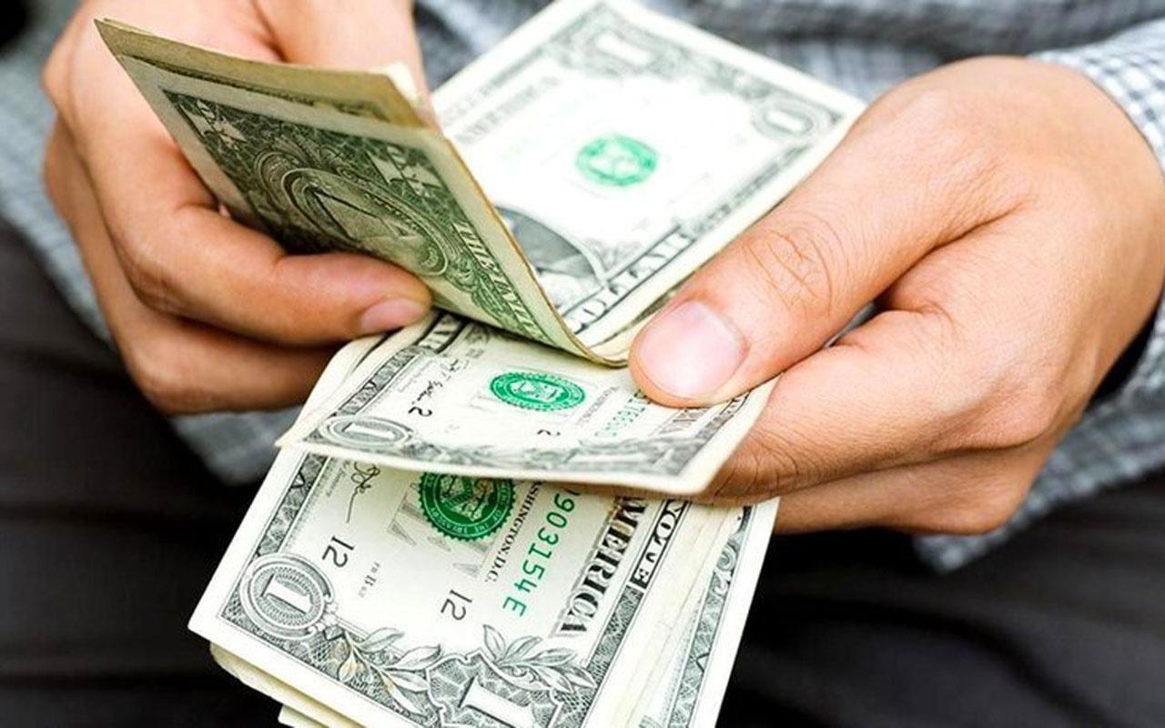 Dolarda dalgalı seyir! Piyasalar Merkez Bankası faiz kararına kitlendi