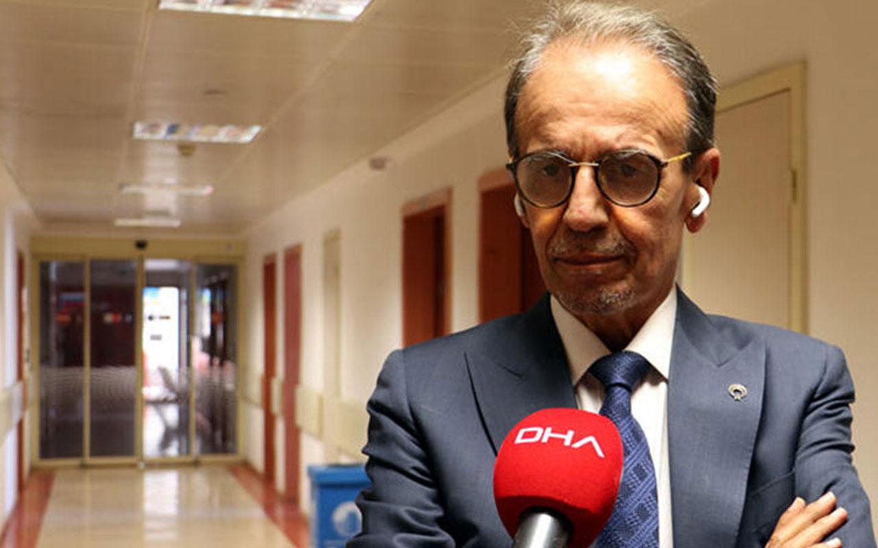 Prof. Dr. Mehmet Ceyhan: Herkese 3. doz aşı yapılmasını önermiyorum