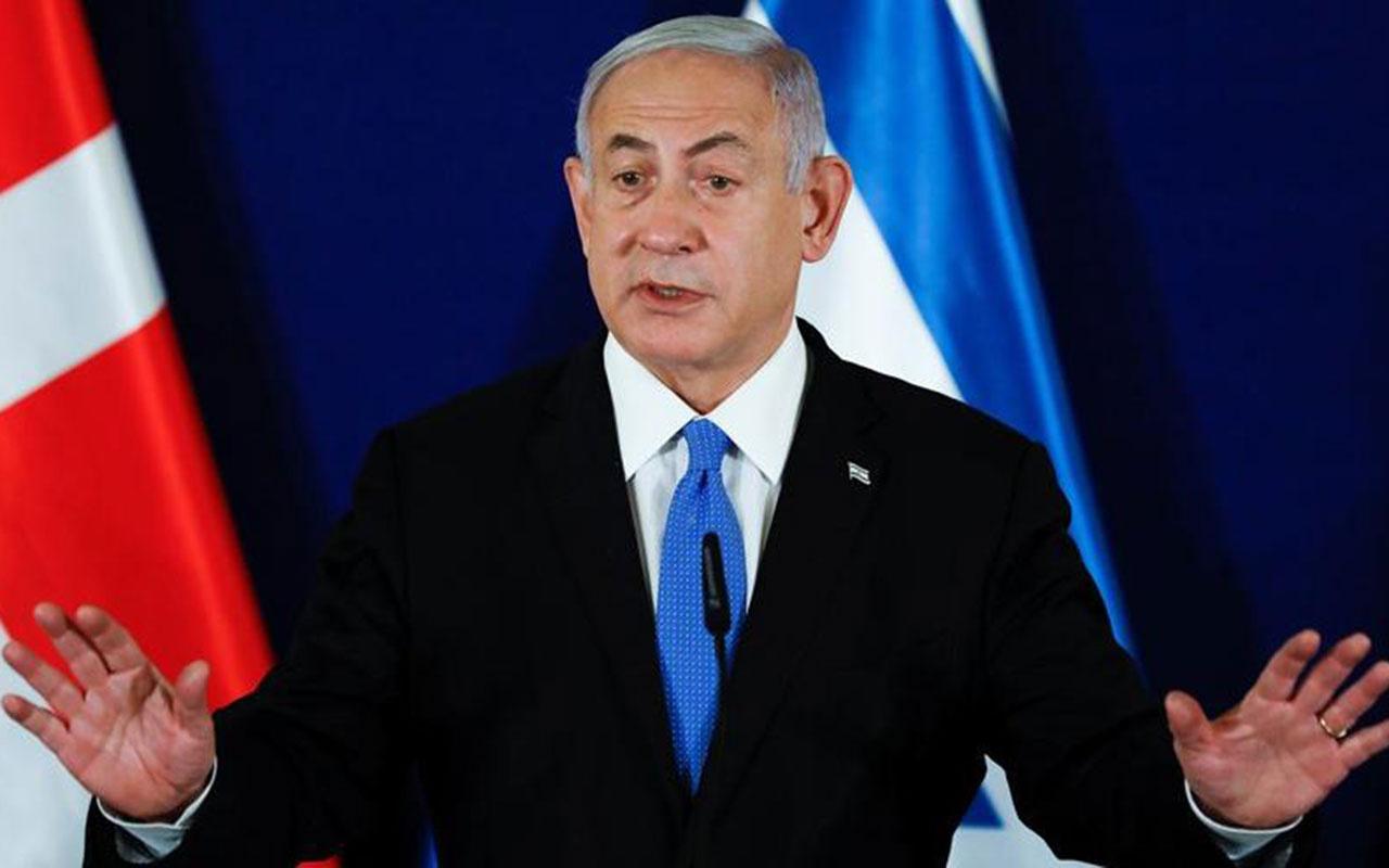 İsrail ile Türkiye arasında sıcak gelişme! Netanyahu 'evet Türkiye ile görüşüyoruz' dedi