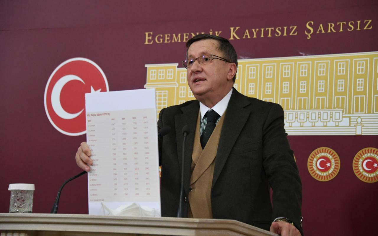 Lütfü Türkkan'dan Ekrem İmamoğlu'na tepki: Şehitlerimizi de kutlasaydı
