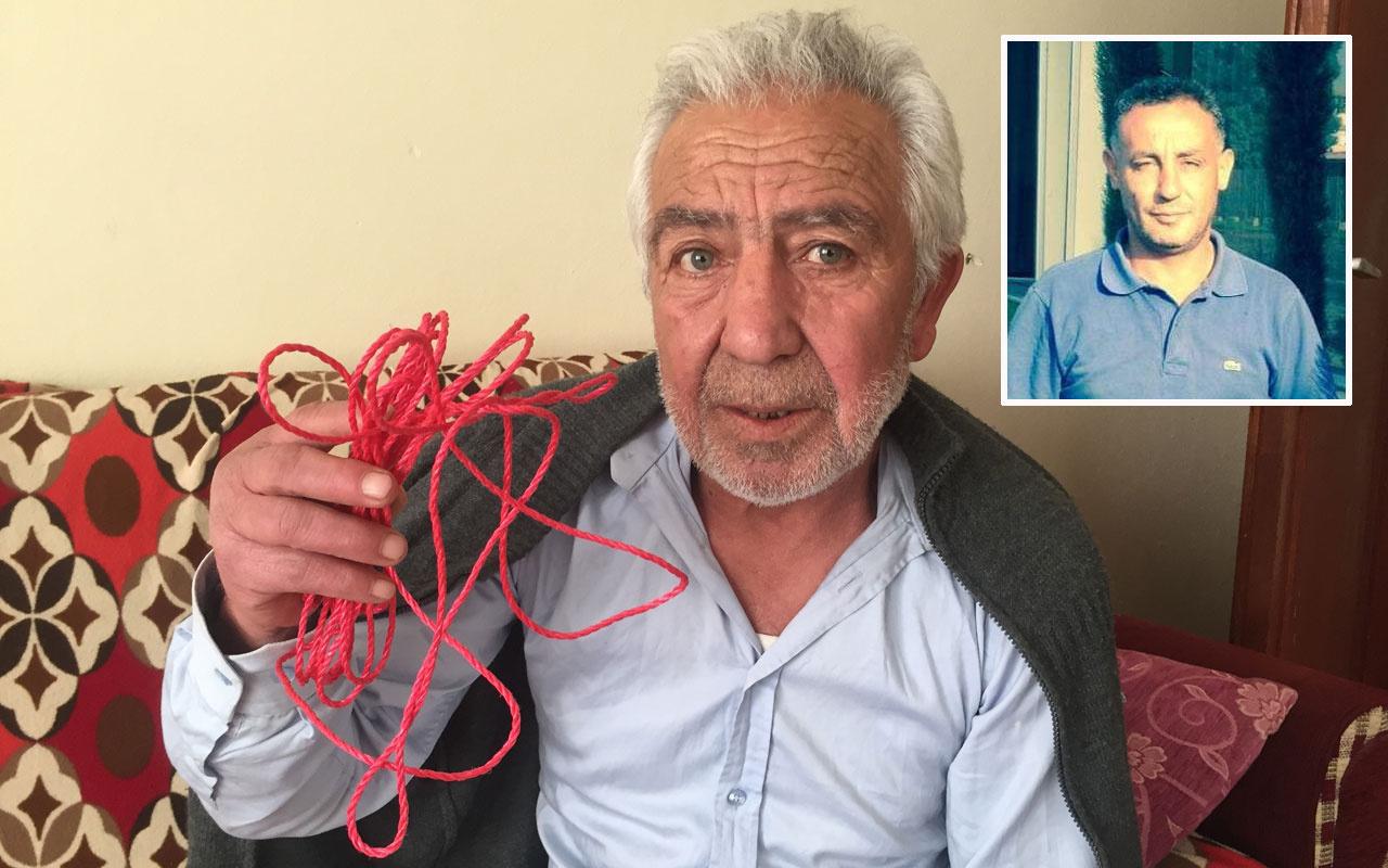 Adana'da intihara karar veren iki arkadaştan biri öyle bir şey yaptı ki