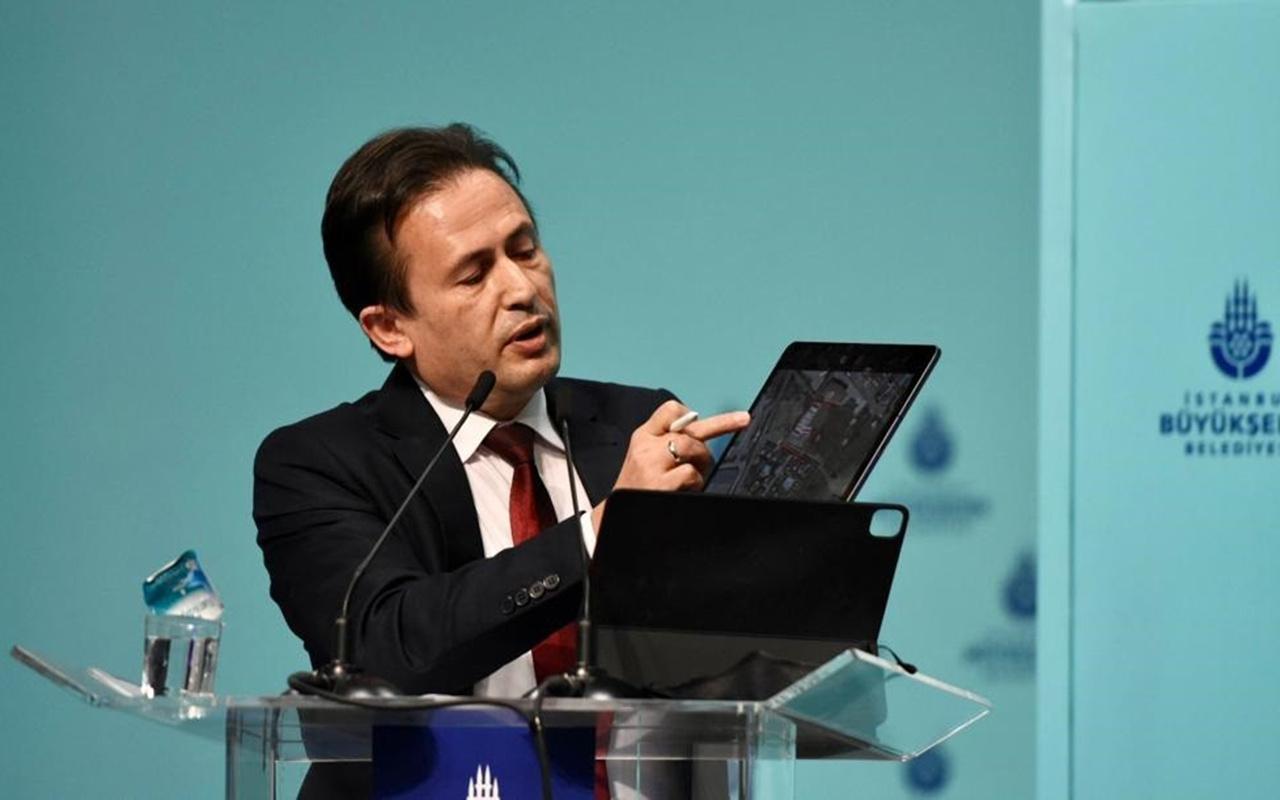 Tuzla Belediye Başkanı Dr. Şadi Yazıcı: Tuzla metrosu hayal oldu