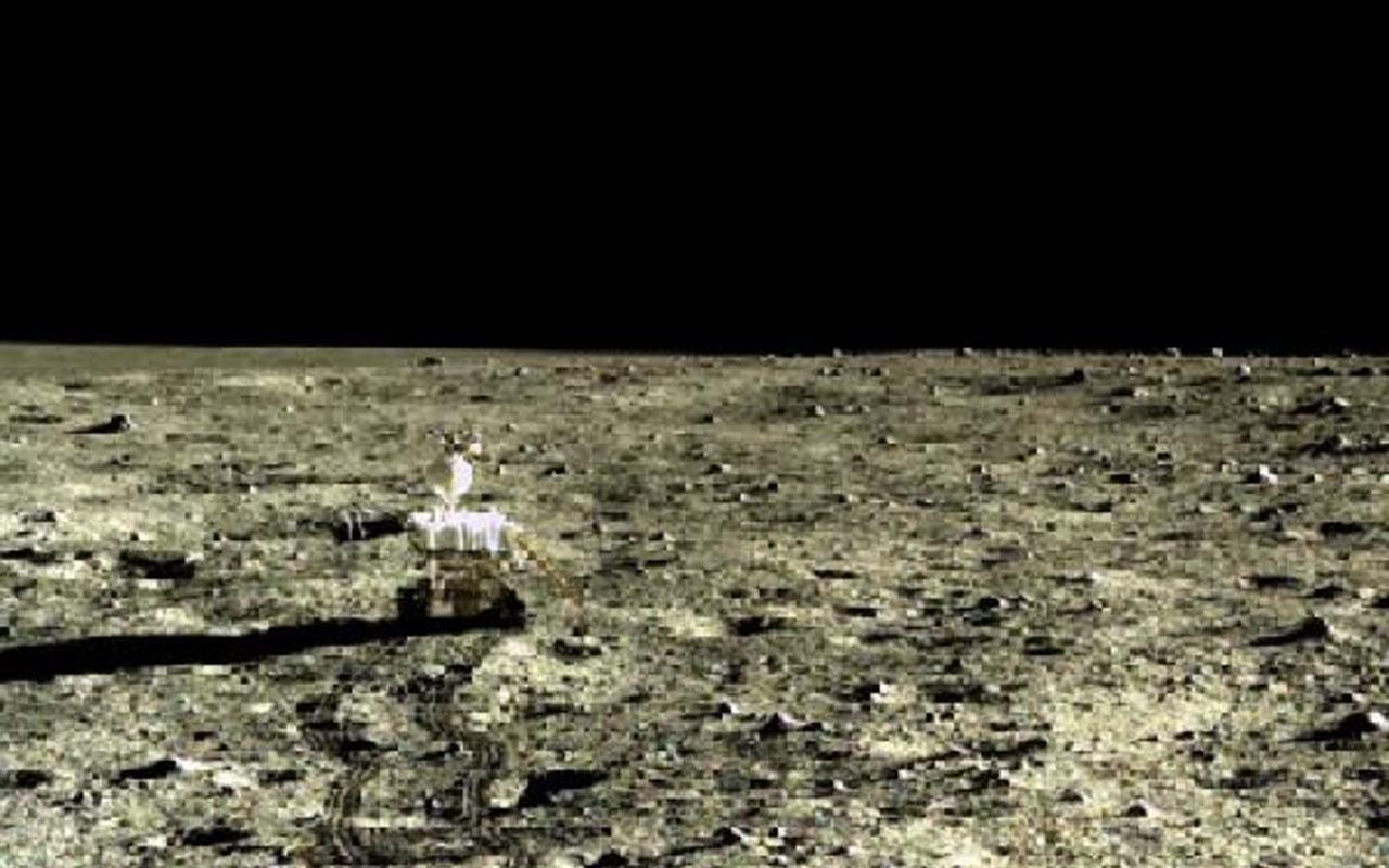 İnsanlığı yok olmaktan korumak için! Bilim insanlarından Ay'a 6.7 milyon sperm gönderme hamlesi