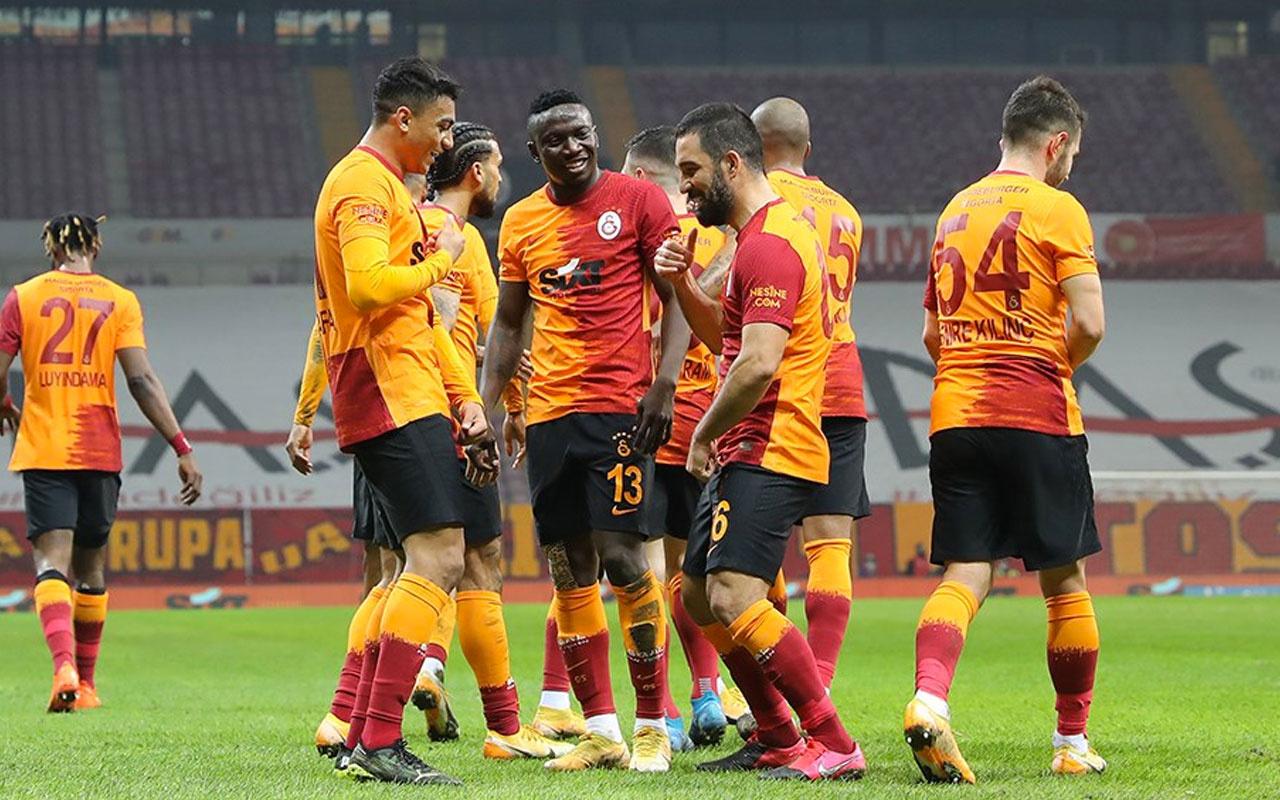 Galatasaray'da iç transferde 3 imza birden! Fatih Terim'in sağ koluna büyük jest